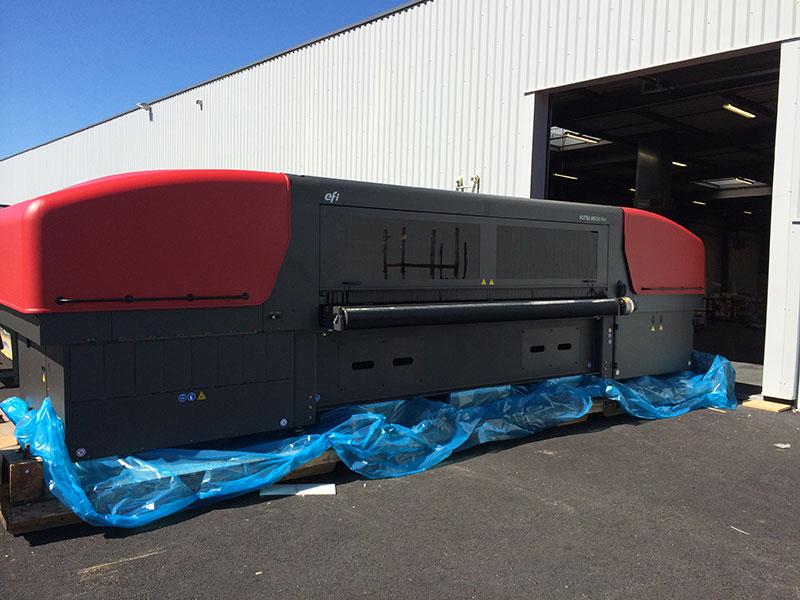 Livraison HS100 Pro 03