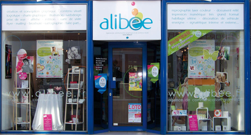 Local Alibee