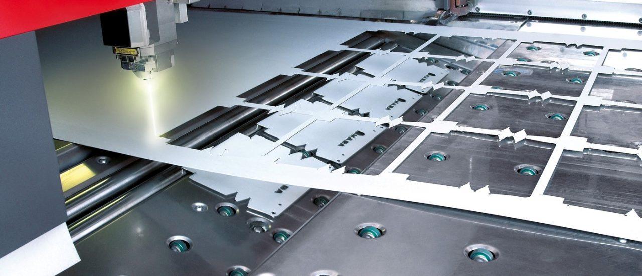 PVP Digoin investit un laser de découpe acier – juillet 2017