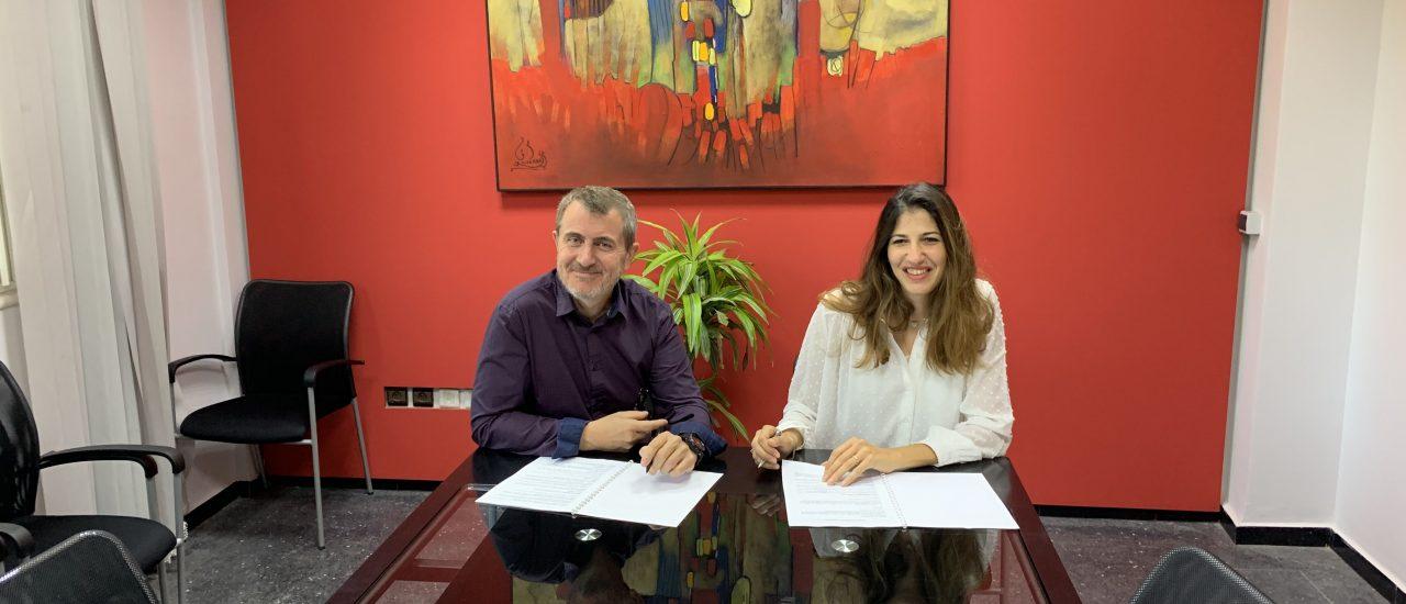 Développement Export – PVP signe un Accord de Partenariat Commercial avec France Néon Casablanca