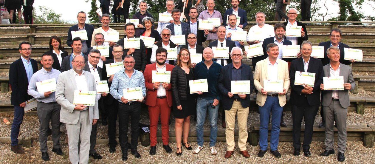 RSE – PVP reçoit la Médaille d'Argent RSE 2019 d'ImpriFrance